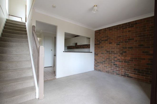 Picture of 1/26 Pine Avenue, BEENLEIGH QLD 4207