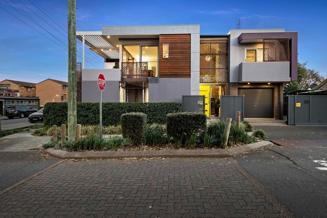 Picture of 47 Kemp Street, THE JUNCTION NSW 2291