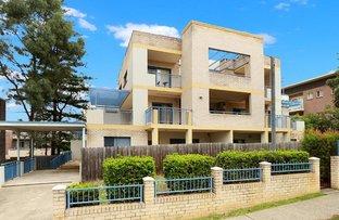 3/12-16 Prospect Street, Rosehill NSW 2142
