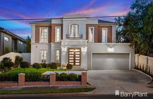 Picture of 930 Waverley Road, Wheelers Hill VIC 3150