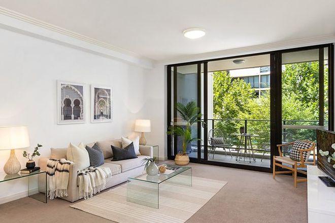 Picture of 402/3 Waterways Street, WENTWORTH POINT NSW 2127