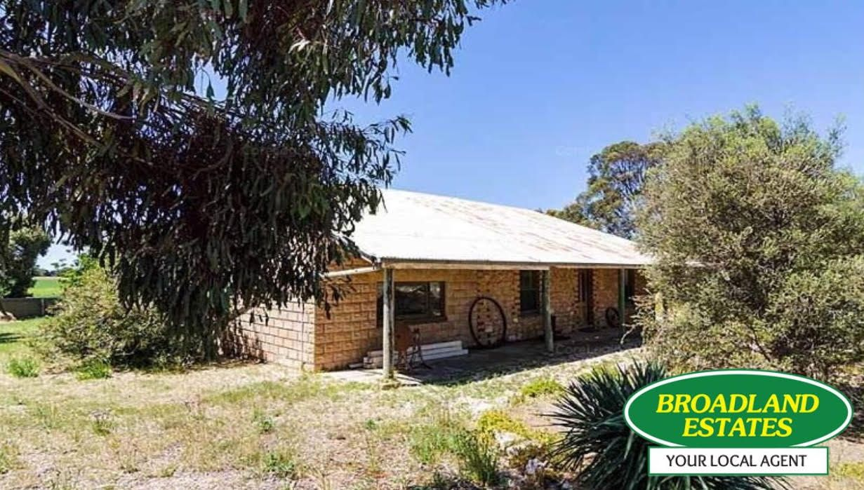 700 South Bremer Road, Bletchley SA 5255, Image 0