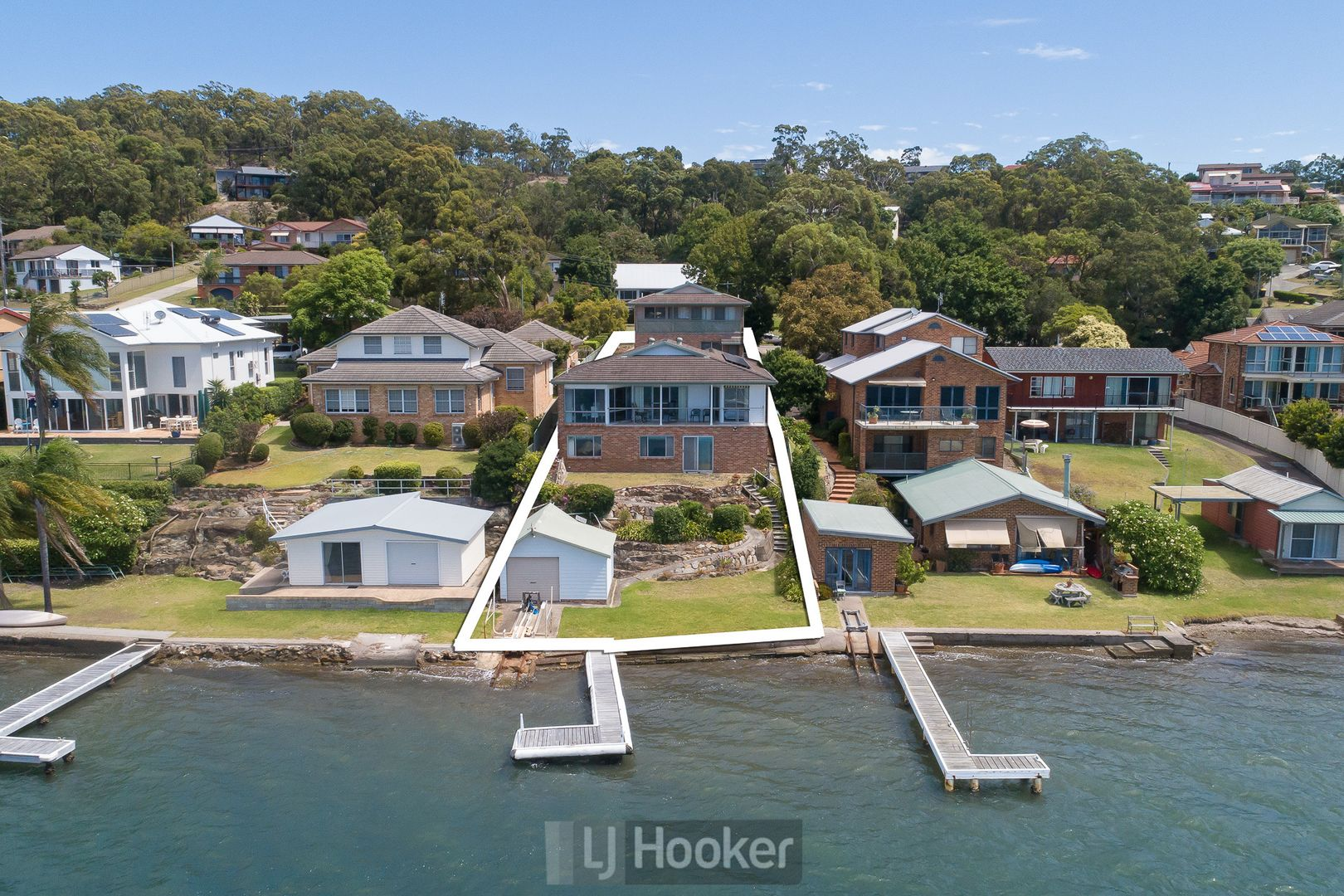 109 Fishing Point Road, Fishing Point NSW 2283, Image 2
