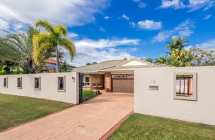 Picture of 21 Corringle Close, Helensvale QLD 4212