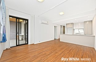 Picture of 5029/2D Porter Street, Ryde NSW 2112