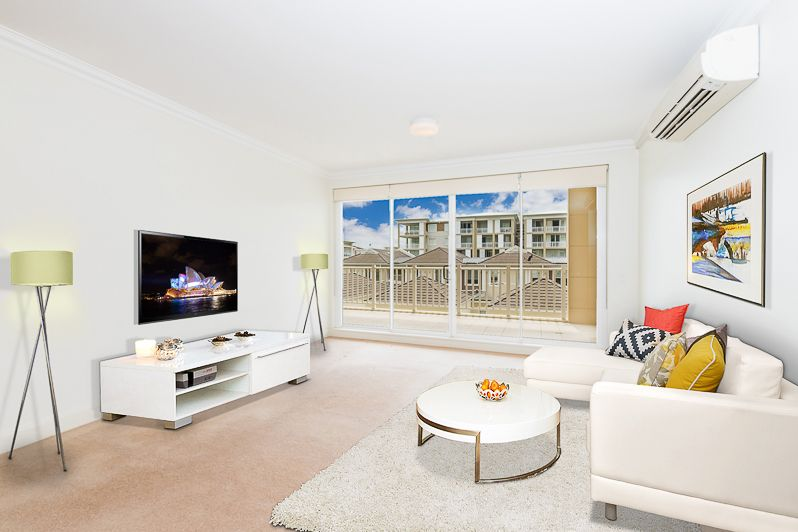 28/17 Orchards Avenue, Breakfast Point NSW 2137, Image 0