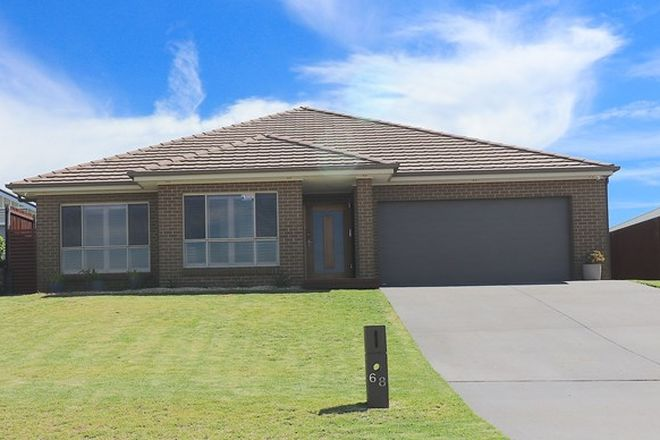 Picture of 68 Cockatoo Ridge, ABERGLASSLYN NSW 2320