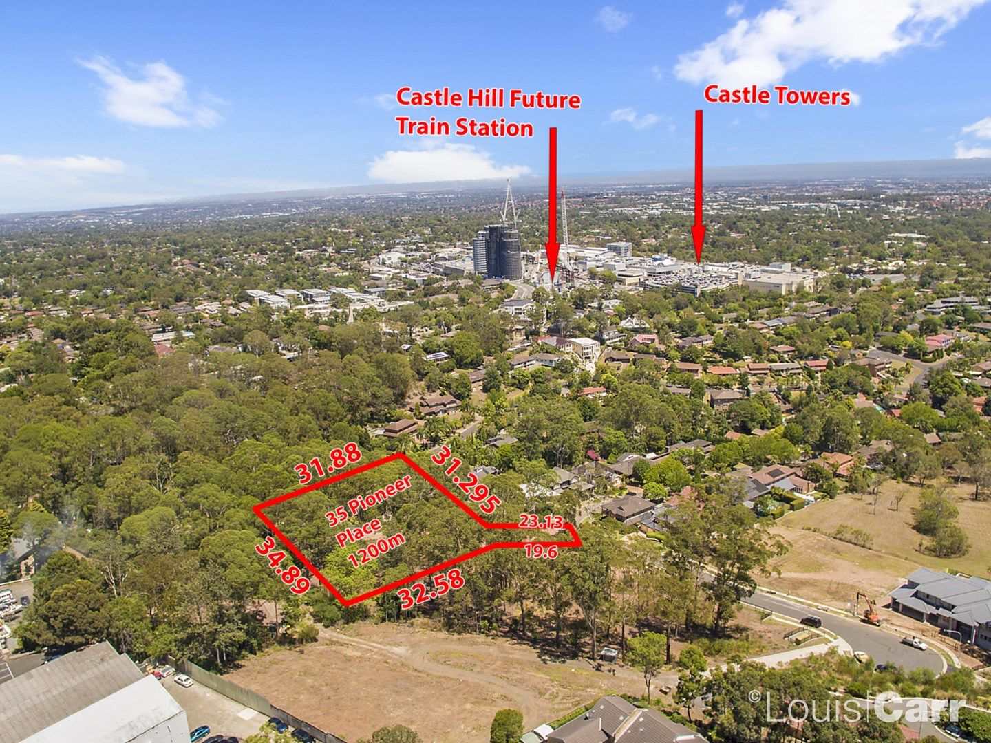 35 Pioneer Place, Castle Hill NSW 2154, Image 0