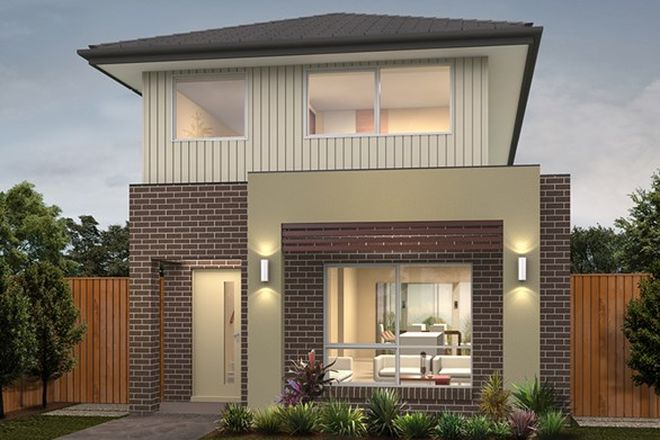 Picture of Lot 228 Half Moon, SCHOFIELDS NSW 2762