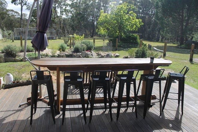 Picture of 123 Warra Forest Rd, GLENCOE NSW 2365