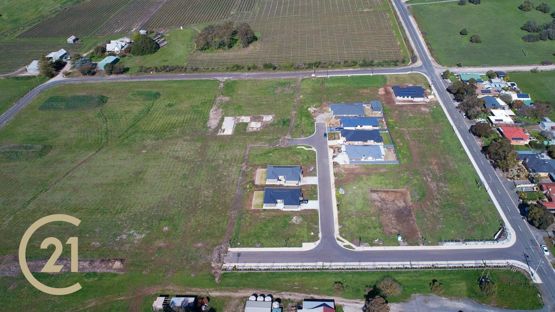 Lot 6 Radford Road, Angaston SA 5353, Image 1