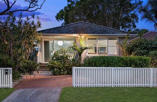 Picture of 53 Essilia Street, Collaroy Plateau NSW 2097