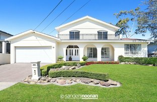 Picture of 3 Beech Place, Lugarno NSW 2210