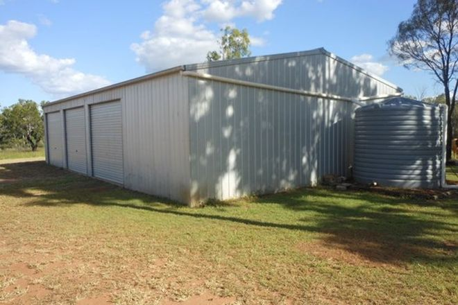 Picture of 85 Turrama Road, CLERMONT QLD 4721
