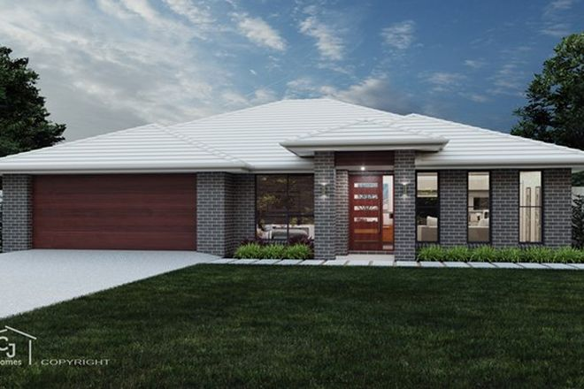 Picture of Lot 57 Picadilly St, STRATHPINE QLD 4500