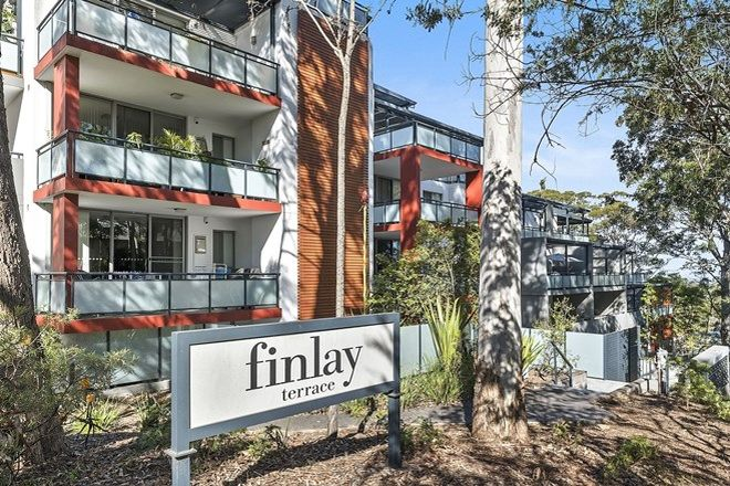 Picture of 2/2-4 Finlay  Road, TURRAMURRA NSW 2074