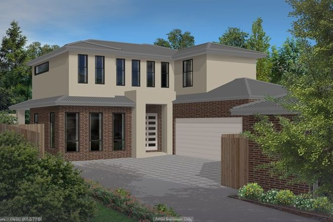 Picture of 1 +2/385 Springfield Road, NUNAWADING VIC 3131