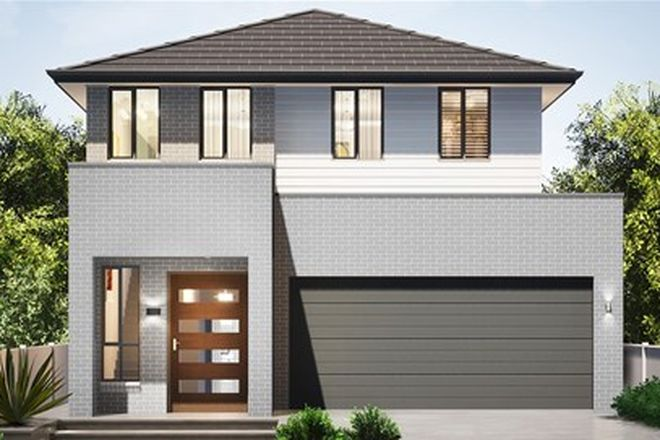 Picture of Lot 5364 Abell Road, MARSDEN PARK NSW 2765