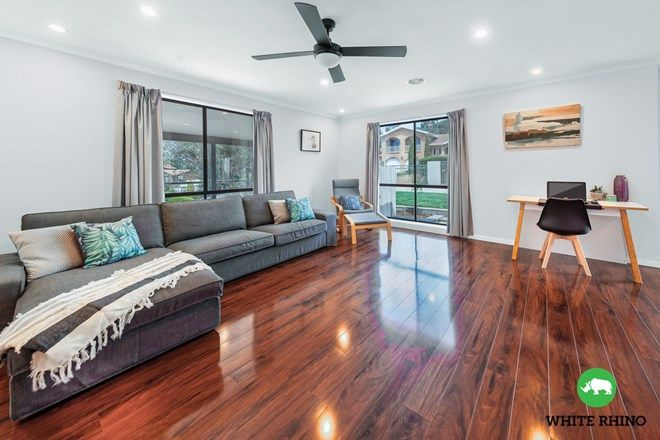 Picture of 25A Sassafras Crescent, QUEANBEYAN NSW 2620