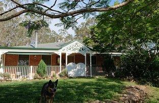 Picture of 1682 Flagstone Creek Road, Flagstone Creek QLD 4344