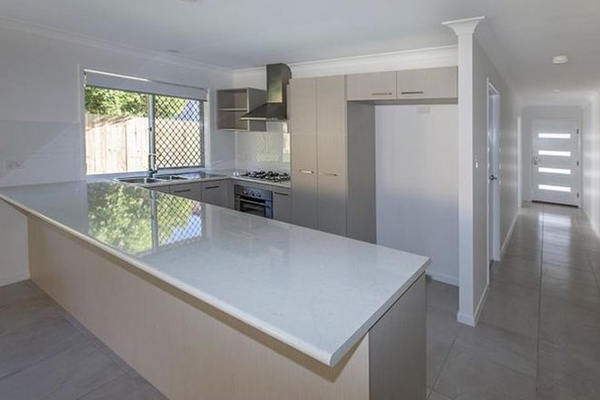 Picture of 2/8 Roe Street, LEICHHARDT QLD 4305