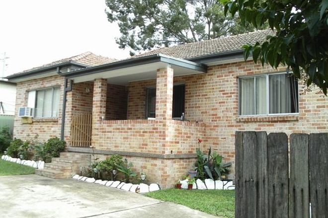 Picture of 31A North Liverpool Road, MOUNT PRITCHARD NSW 2170