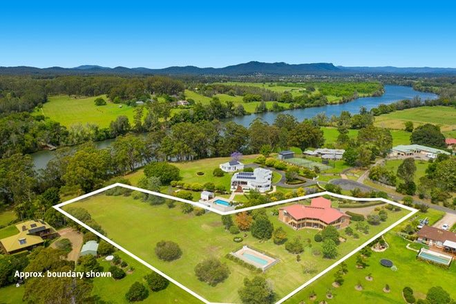 Picture of 15 River Downs, RAWDON ISLAND NSW 2446