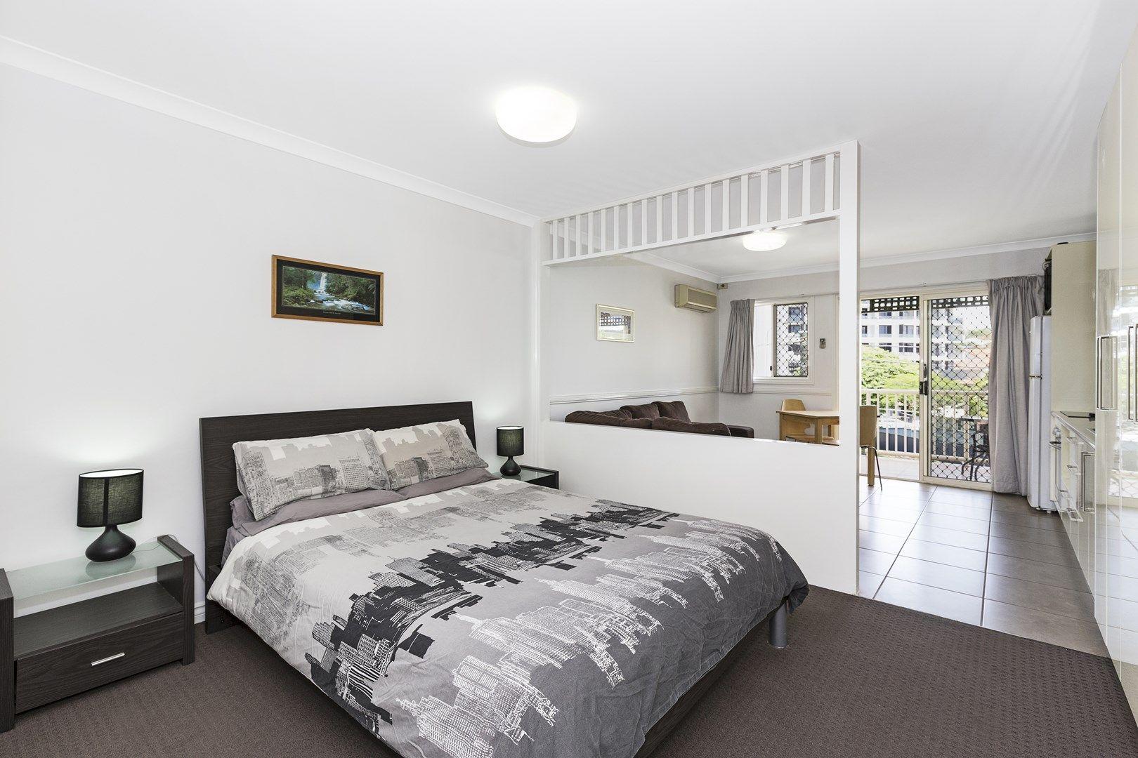 27/38 Jephson Street, Toowong QLD 4066, Image 1