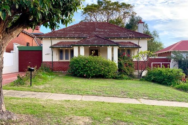 Picture of 145 Crawford Road, MAYLANDS WA 6051
