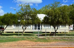 Picture of 16 Hawthorn Street, Blackall QLD 4472
