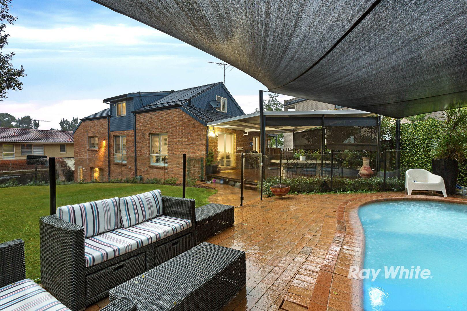 54 Crestview Avenue, Kellyville NSW 2155, Image 0
