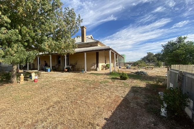 Picture of 1587 Wilkins Hwy, GLADSTONE SA 5473