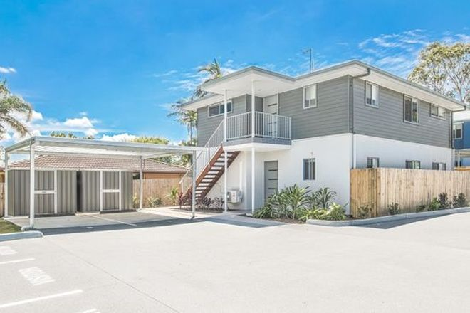 Picture of 10B/21 St Anthony Dr, ALEXANDRA HILLS QLD 4161