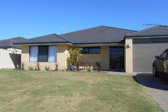 Picture of 41 Clover Approach, SEVILLE GROVE WA 6112