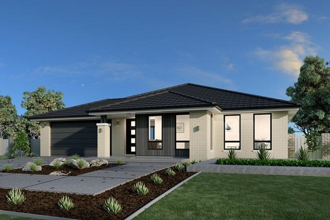 Picture of Lot 98 Ripplecreek Way, CANNON VALLEY QLD 4800