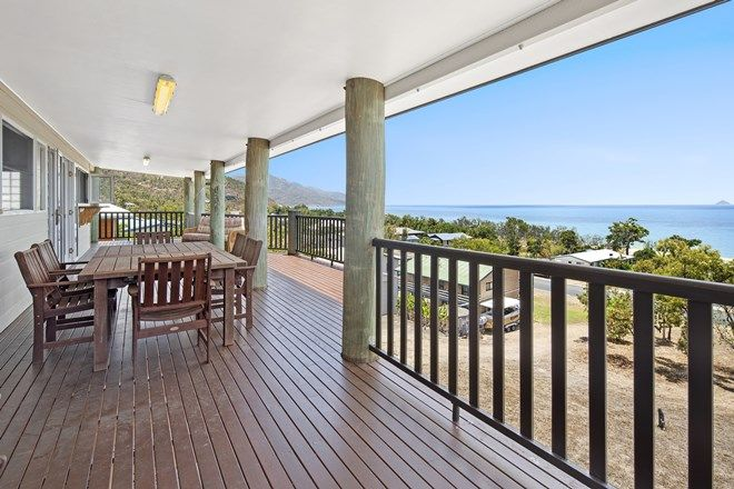 Picture of 17 Roseric Crescent, HIDEAWAY BAY QLD 4800