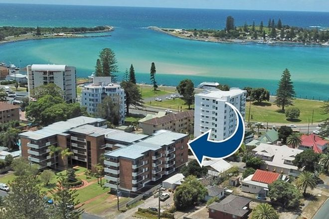 Picture of 44/3-7 Peel Street, TUNCURRY NSW 2428