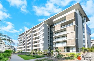Picture of 608/10 Hilly Street, Mortlake NSW 2137