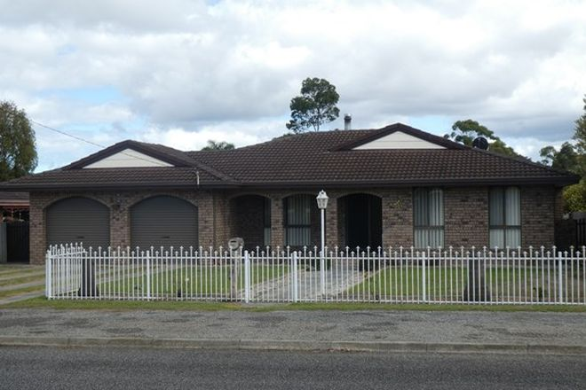 Picture of 12 Haese Street, MOUNT BARKER WA 6324