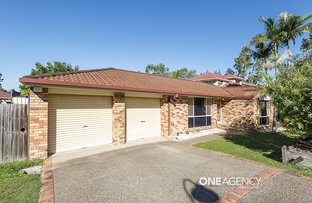 Picture of 3 Lakeside Crescent, Forest Lake QLD 4078