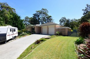Picture of 13 Tasman Park Cl, St Georges Basin NSW 2540