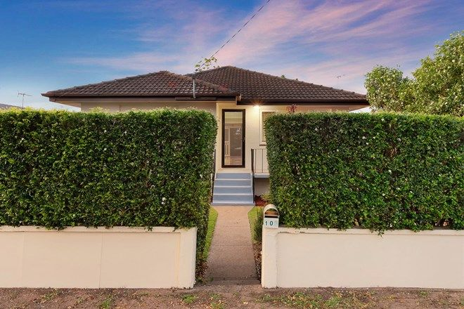 Picture of 102 Littleton Road, RICHLANDS QLD 4077