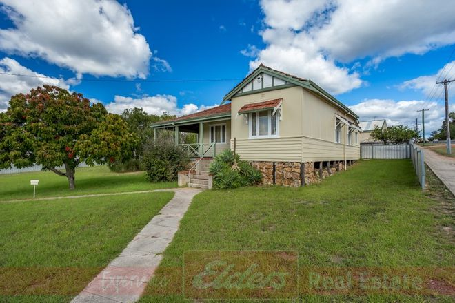 Picture of 159 THROSSELL STREET, COLLIE WA 6225