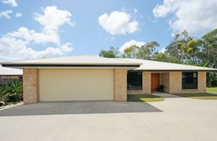 Picture of 41 Skyline Drive, New Auckland QLD 4680