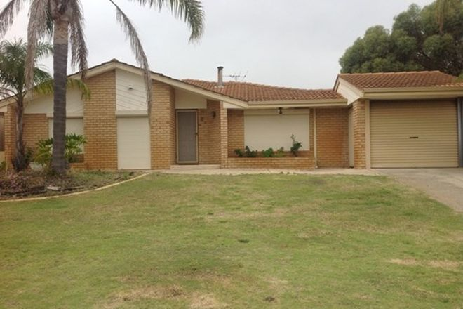 Picture of 6 McLernon Place, SOUTH LAKE WA 6164