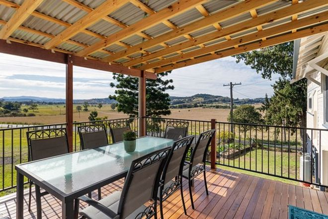 Picture of 155 Rosehill Road, TUNCESTER NSW 2480
