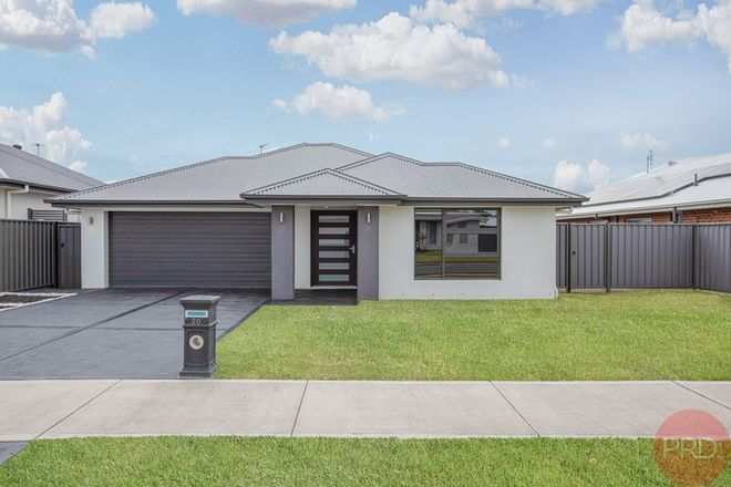 Picture of 20 Centrefield Street, RUTHERFORD NSW 2320