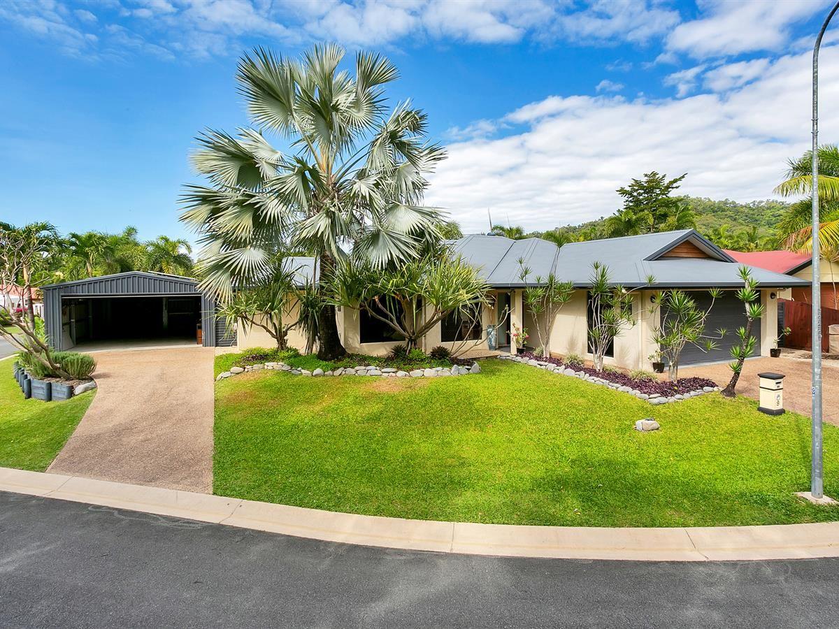 9 Tydeman Crescent, Clifton Beach QLD 4879, Image 0