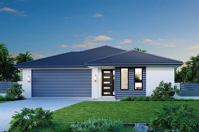 Picture of 3 Oleander Street, NANANGO QLD 4615