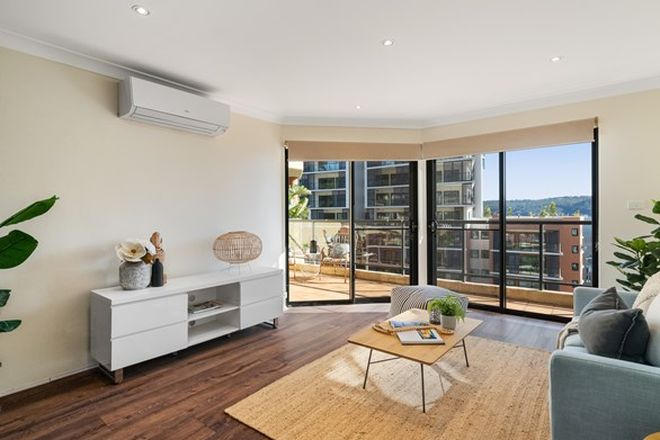 Picture of 23/107-115 Henry Parry Drive, GOSFORD NSW 2250